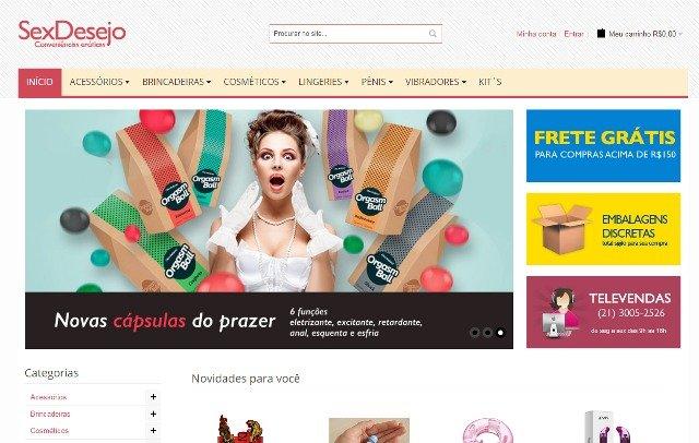 site-sexdesejo