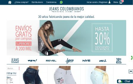 jeanscolombianos